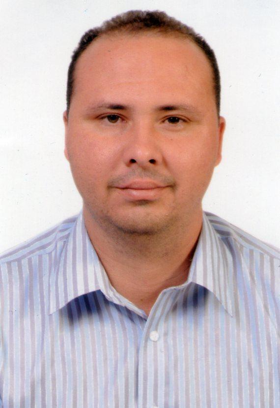 Jaelson da Cruz Silva
