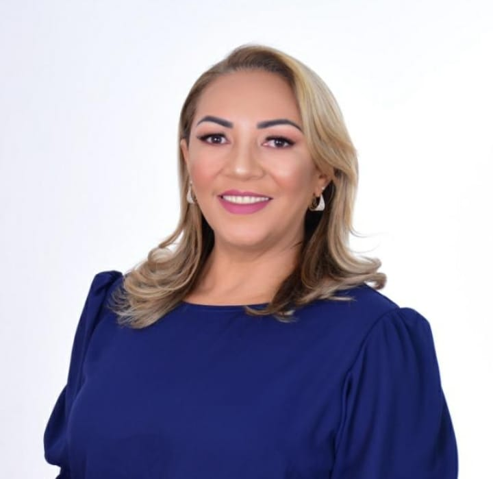 RITA BARROSO (MANDATO 2021/2024)
