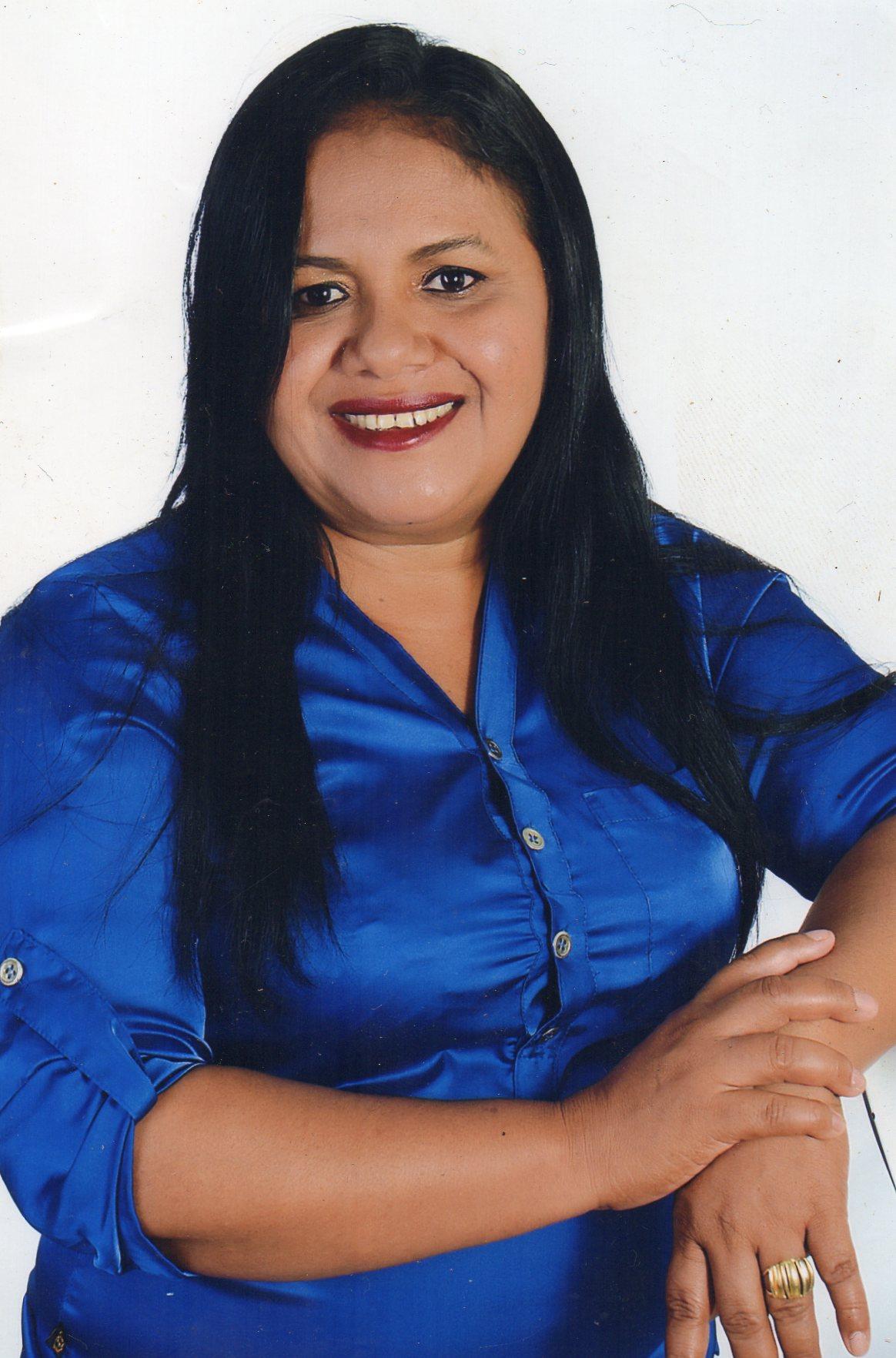 Deusinte Silva Gomes