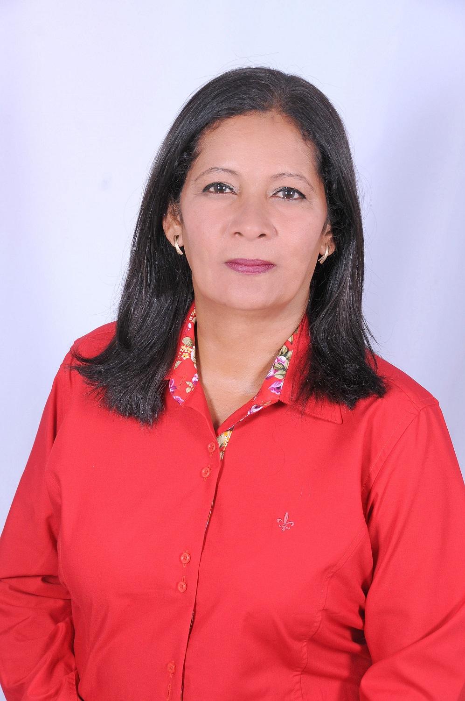 Maria das Graças Carneiro de Oliveira